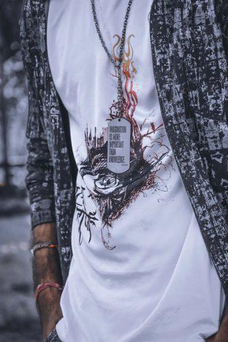 הדפסה על בגדים